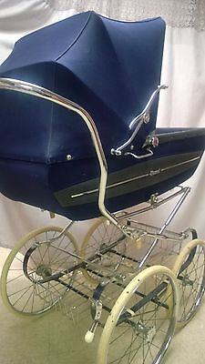 Classic Marmet English Pram  - baby carriage