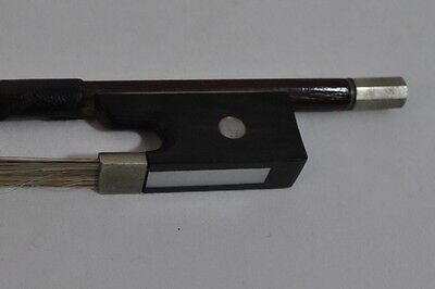 Archet de violon,Violin bow marque GERMANY