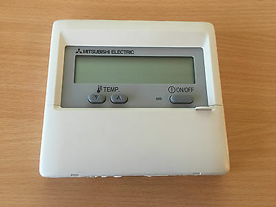 Mitsubishi Electric PAR-20MAA hard wired controller A/c Remote controller PAR 20