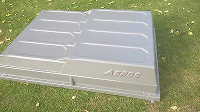 Erde142 Abs Hardtop Also Fits Maypole And Daxara Trailers