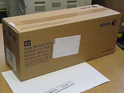 Xerox Fuser Module and Ozone Filter (109R00724) suitable for WorkCentre Pro 165