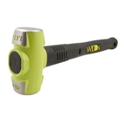 "Wilton 20412 4 Lb Head, 12"" Sledge Hammer"