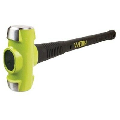 "Wilton 20630 BASH Sledge Hammer, 6 Lb Head, With 30"" Long Unbreakable Handle"