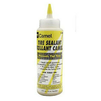 Plews 12-079 Tire Sealant 16Oz