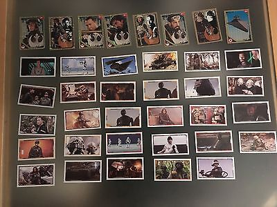 37 Star Wars Rogue One stickers