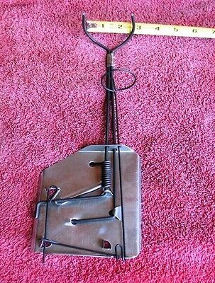 6 Cinch Gopher Traps Rodent Control,Model CO-1,Pocket Gopher Mole traps.008B