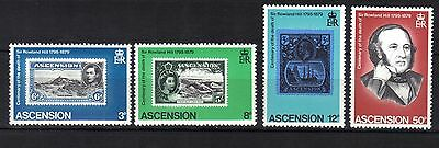 Ascension Islands. Sir Rowland Hill 1979 Mnh