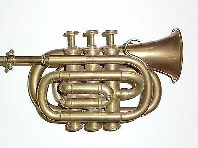 mouthpiece for cornet