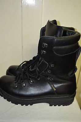 British Army Extreme Cold Weather Gore-Tex Pro Boots UK SIZE 12 M Medium