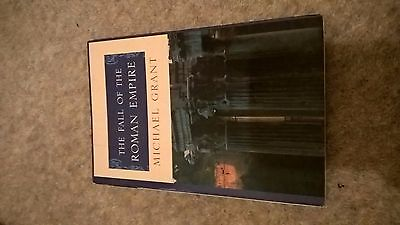 Fall Of The Roman Empire (Phoenix Giants), Grant, Michael Paperback Book The