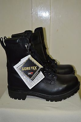 Genuine British Army Gore-Tex Pro Boots UK size 8 L Large