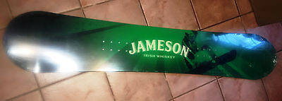 JAMESON WHISKEY Adult Snow Board (sealed)