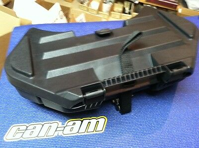 New BRP Can Am 708200119 Quick Release Storage Box Outlander Max 400 500 60 800