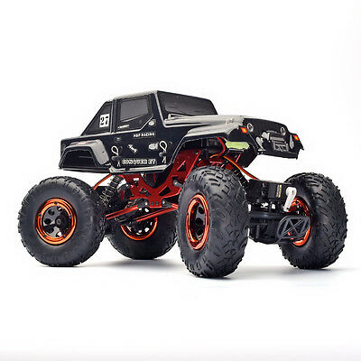 AU HSP 94680 RTR Rc Car 1/18 Scale 4wd Electric rock climbing Remote Control Car