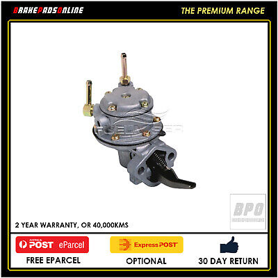 Pump Fuel Mechanical For Datsun Na B110 1.2L A12 Auto Fpm-038