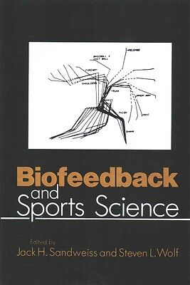 Biofeedback and Sports Science by Paperback Book (English)
