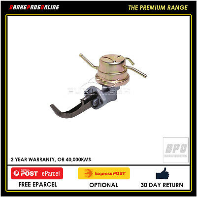 Pump Fuel Mechanical For Toyota Corolla Ae82 1.6L 4A-Lc Auto Fpm-072