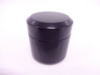 2785591: Japanese Tea Ceremony / Natsume (Tea Caddy) / Lacquer