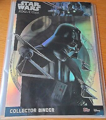 Topps Star Wars The Rogue One Trading Cards - Any 10 Regular Cards for 99p only!