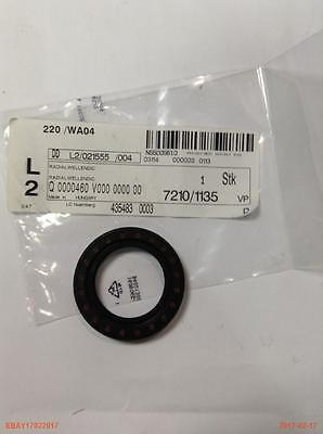 Original smart Dichtring Simmerring Getriebe fortwo for two 450, Q0000460V000000
