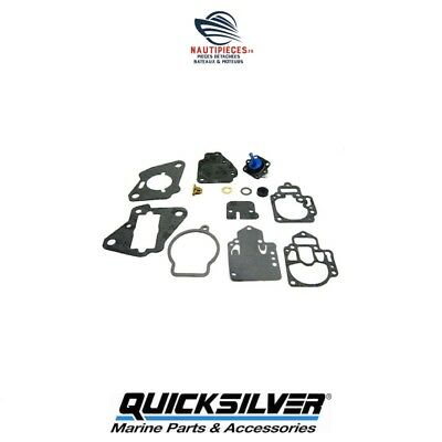 97611 KIT JOINT CARBURATEUR MERCURY 8 à 25 cv OEM 1395-9761-1 / SIERRA 18-7212