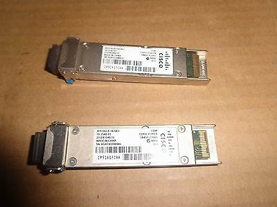 XFP-10GLR-192SR-L MULTRIATE 10GBASE-LR/LW 1310NM SMF ciscoTRANSCEIVER 10-2542-01
