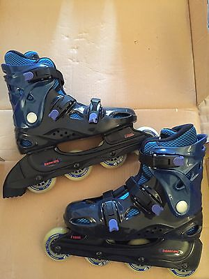 Roller Blades - Boomerang Size 39 Brand New In Box