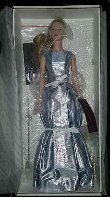 "Tonner 16"" Tyler Wentworth Doll 2000 Millennium Ball with accessories  NRFB"