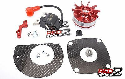 RedRace 2 Ignition System for On-Road