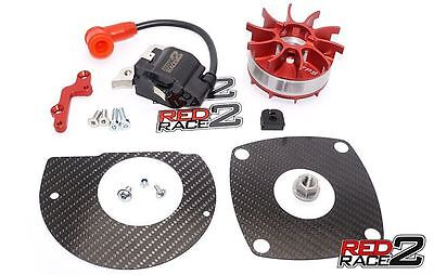 RedRace 2 Ignition System for Off-Road