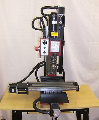 Sieg SPG Sealey Grizzly Harbor Clarke Chester mini mill CNC lead-screw Drawings