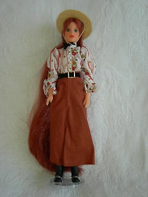 Vintage Ideal Jody The Country Girl Doll
