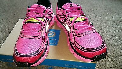 Brooks Running Trainers 5.5 Pure Flow Support