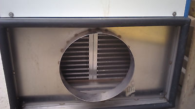 Air Conditioning Dehumidifier Kanalluftentfeuchter Dryer Split
