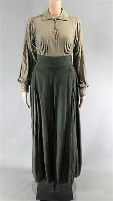 Black Sails Eleanor Hannah New Screen Worn Shirt & Skirt Ss 2