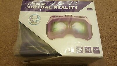 Merge Virtual Reality Brand New  VR