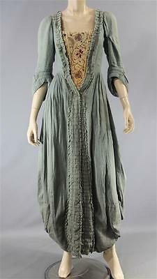 Black Sails Miranda Barlow Louise Barnes Screen Worn Dress Ep 104