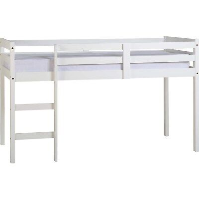 Seconique Panama Mid Sleeper in White 200-206-010