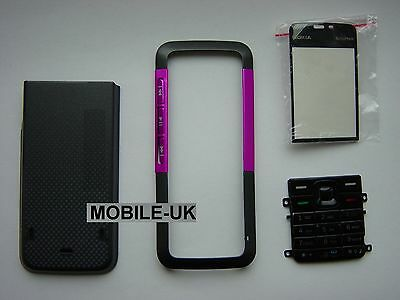 Nokia Cover Case For 5310 Pink