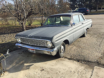 1964 Ford Falcon 2-door post 1964 Ford Falcon - Perfect for restoration