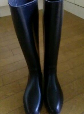 Ladies Toggi equestrian riding boots size 5 A