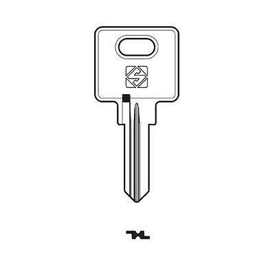 Replacement OJMAR Filing Cabinet & Letterbox Keys Cut To Code Number-FREE POST!