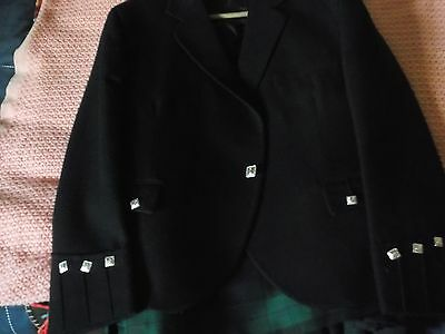 gents kilt outfit bagpipes