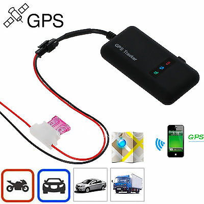 Car GPS Tracker Vehicle Spy Mini Personal Vehicle/Truck Tracking Device Locator