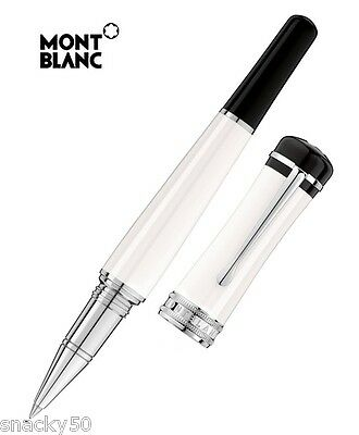 2017 MONTBLANC BONHEUR ROLLERBALL - NEW Special Edition id. 114832