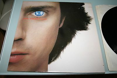 Jean Michel Jarre Magnetic Fields Lp Vinyl Record