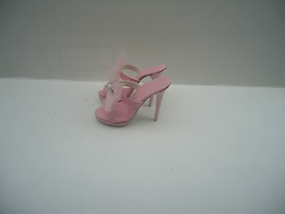 Shoes for  Gen-2 Sybarite doll (G-2017-S-001)