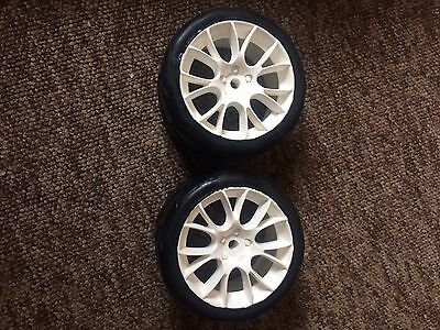 FG on Road Wheels And Tyres