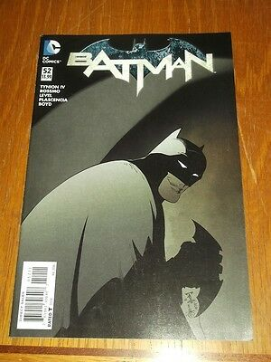 Batman #52 Dc Comics July 2016