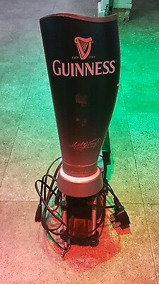 guiness surger